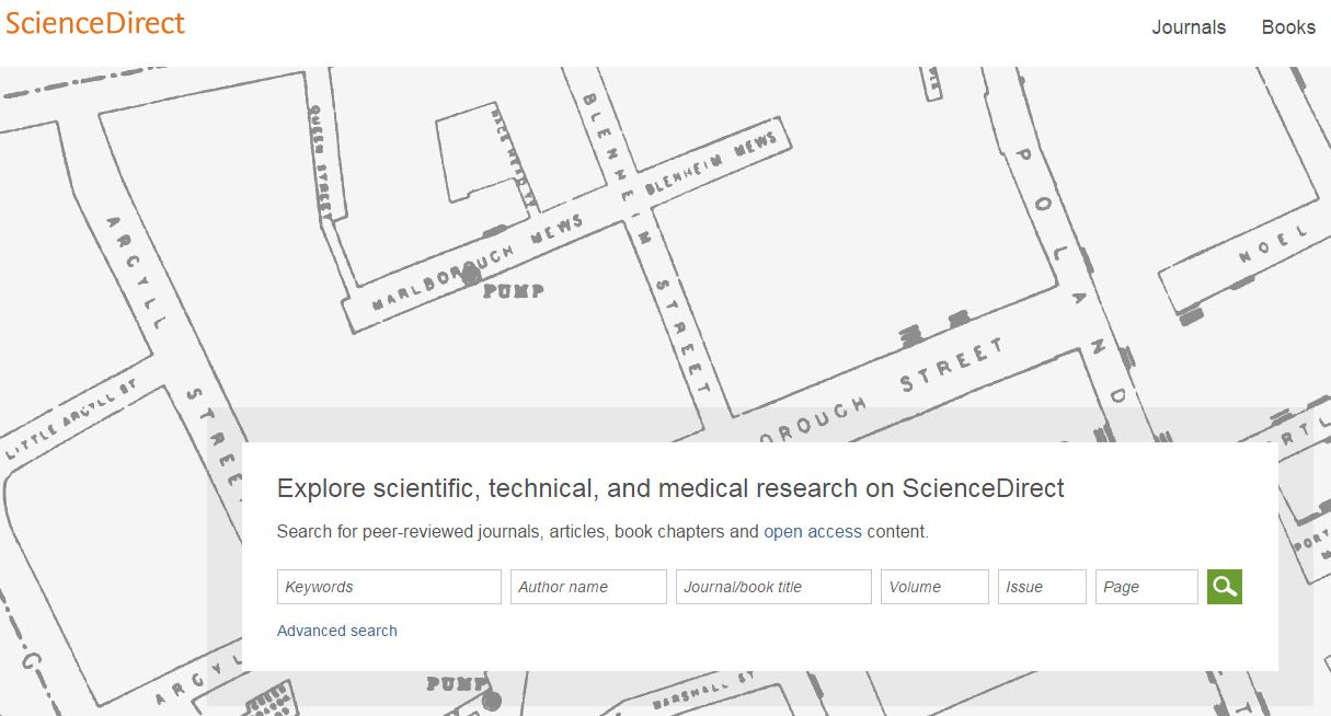 Research Database for Centre for Research and Innovation (CRI)