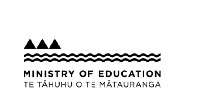 Student Bulletin from Ministry of Education