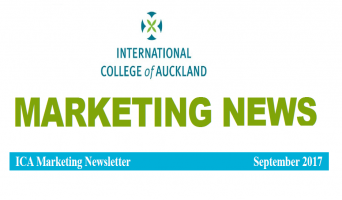 ICA Marketing News September 2017