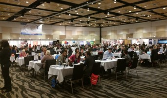 ANZA Conference 2015 in Auckland