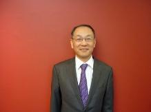 James Zhu (Director)