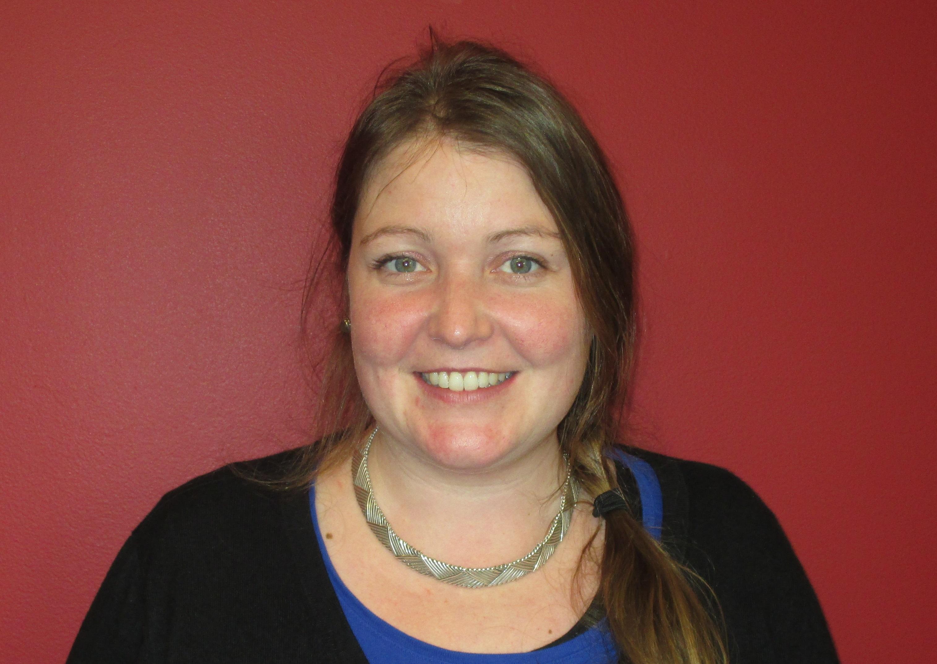 Heather Wood (English Tutor)