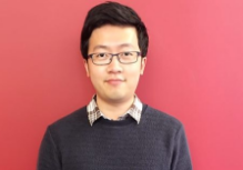 Keith Zhang (English Tutor)