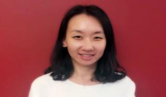 Flora Dong (Deputy Marketing Manager)