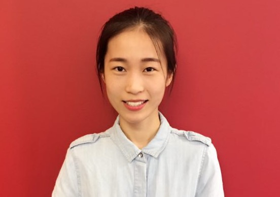 Elena Yang (English Tutor)
