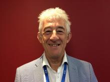 Paul Binney (Principal)