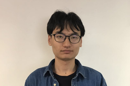 Zhenyu Liu (Electrical Engineering Lecturer)