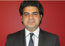 Ali Ashraf (Head of IT / ICT Manager)