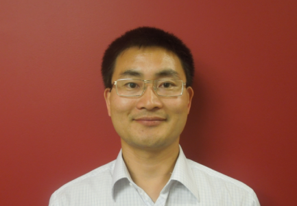 Dr Yongbin Zhao (HOD English/HR)