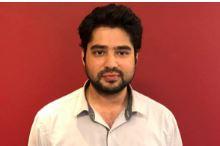 Najeeb Zaidi (Electrical Engineering Lecturer)