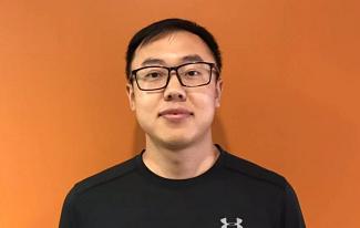 Jianbing Xi (ICT Technician)