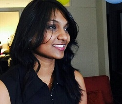 Florence Deepa