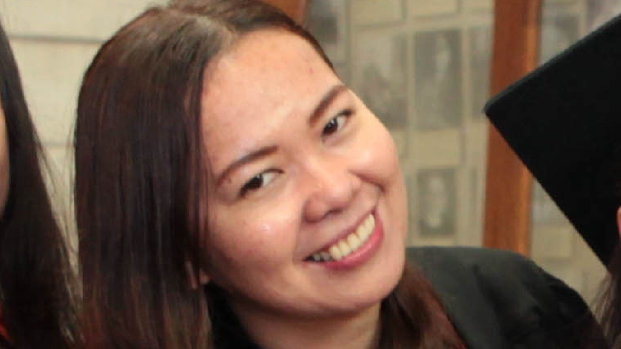 Marilou Rebosura - Diploma in Electrical Engineering (Level 7)