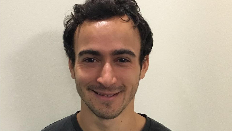 Santiago Novillo - Diploma in Computer System Support (Level 7)